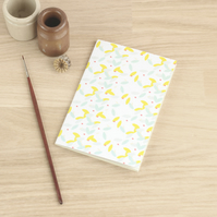 Confetti Small A6 Notebook Ruled Lines