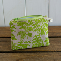 Nettles Purse - small