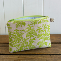 Nettles Purse - medium