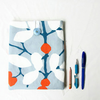 Fabric Ipad case, 10 inch tablets