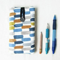 Fabric Iphone 6, 7 or 8 phone cover
