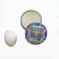 Festival Small handbag mirror