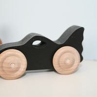 Lovely Handmade Bat Car Christmas gift