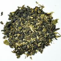 LIQUORICE & MINT TEA - delicious & refreshing tea