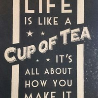 YOU CAN BE...TEA - Enhances your skills and abilities so you can succeed.