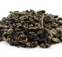 China Pearl Gunpowder Green Tea - the best quality and the finest aroma & taste