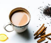 My Chai - a delightfully spiced black tea blend of Indian origin.healthy tea