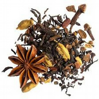 Smoky Chai - A smoky tea with a taste that will delight your taste buds.