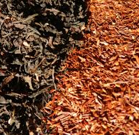 Red Sky Chai - My own blend. Smooth,sensuous, spiced tea