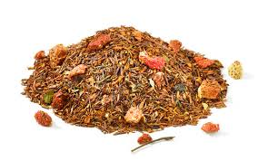 Strawberry Smile! Rooibos & Strawberries. 100gms. A fabulous combination