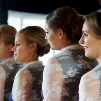 OFFER Buy 3 of one colour and get 4th free.  Perfect for bridesmaids! 32 colours
