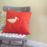 Sandpiper Cushion