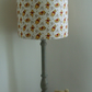 Disney Winnie The Pooh - Handmade Nursery table Lampshade 20cm Drum