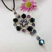 Crystal Sparkle Necklace