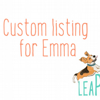 Special listing for Emma