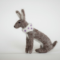 Miniature Hare