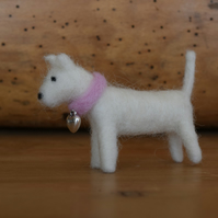 Miniature West Highland Terrier