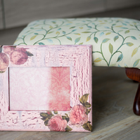 Picture frame Roses