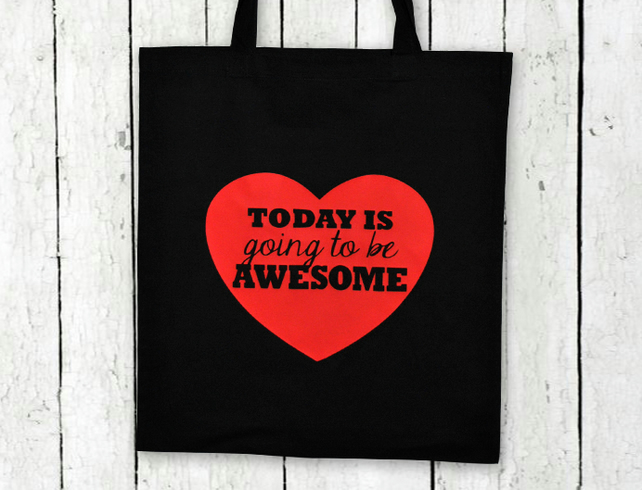 Awesome tote