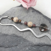 Cute Gemstone Bookmark