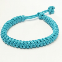 Unisex Paracord adjustable bracelet