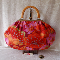 The Betty Bag. Lake Blossoms