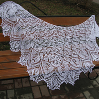 white lace shawl, wedding shawl