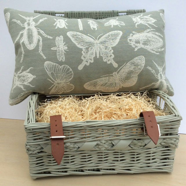 Beautiful Butterfly and Friends Cushion