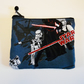 Kylo Ren Star Wars The Force Awakens Purse Wallet