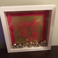 Jingle all the way boxed frame