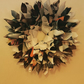 Stunning Recycled Paper Wreath