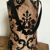 Beautiful Handmade Tote bag