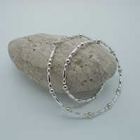 Sterling Silver Necklace made to order
