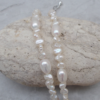 Freshwater Pearl Necklace (72)