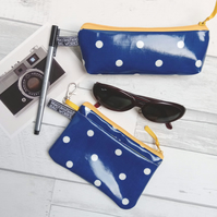 Matching Coin purse and Glasses Case