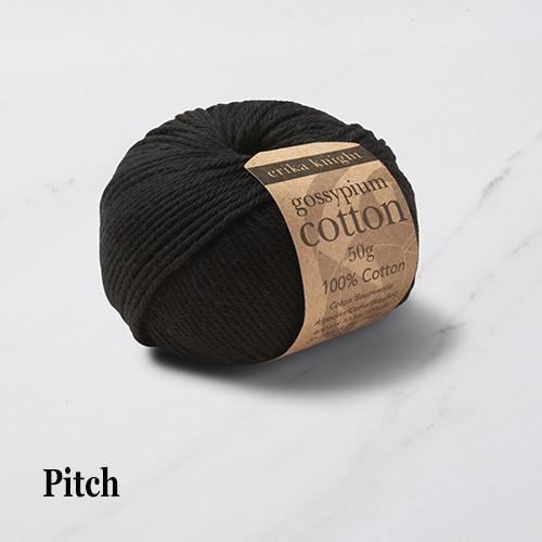 Erika Knight Gossypium Cotton Pitch 50g
