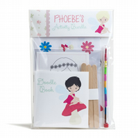 Personalised Fairy Activity Bundle