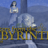 Letters From The Labyrinth : Annual Subscription & Exclusive Thirteenth Letter