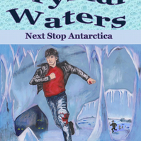 Book Three in the Crystal Waters Series