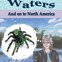 Book Two in the Crystal Waters Series