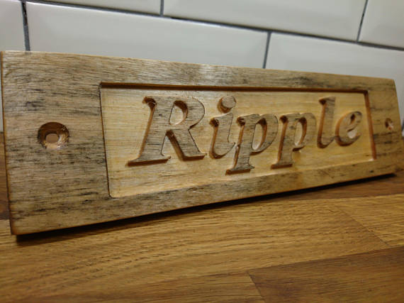 Rustic Horse Name Sign, Horse Stable Sign, Horse Name Plate, Stable Plaque