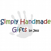 Simply Handmade Gifts by Jess