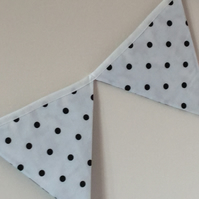 Panda, Bunting, Room Decor, Baby Shower, Kids Decor, Gift idea, Nursery, Garland
