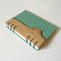 Handbound Journal Notebook A6