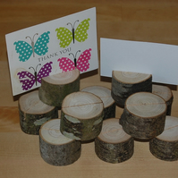 wooden holders for wedding tables shops & market stall price product holders x10
