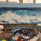'Freedom' - original seascape painting