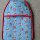 Cath Kidston 'Cowboys' Hot water bottle cover