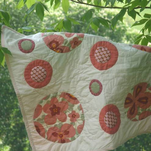 Lilly & Pink Quilt Kit