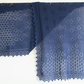 Navy Blue Merino Wool Scarf