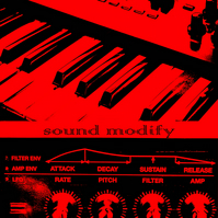 Keyboard Sound Modify